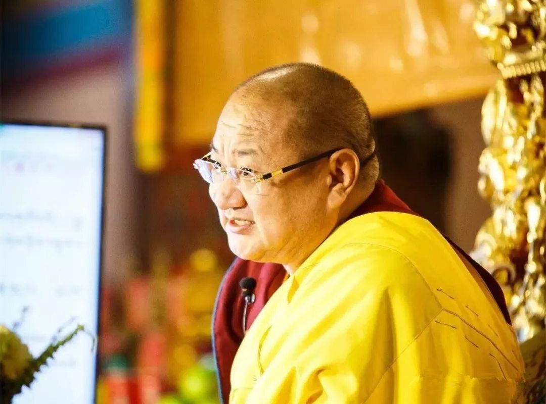 佛教世界观:万事万物都是因缘和合而生、因缘和合而灭