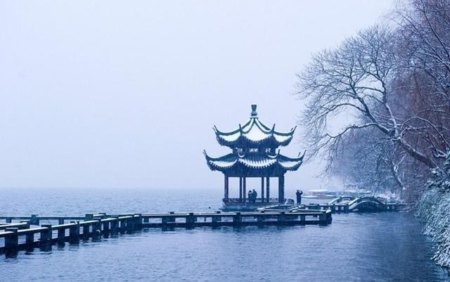 来杭州旅游不可错过的美景美食,这家满满云南风的餐厅
