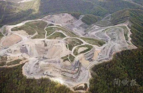 全国席卷环保风,石材行业影响大,超4000家石材_大漠流金石材