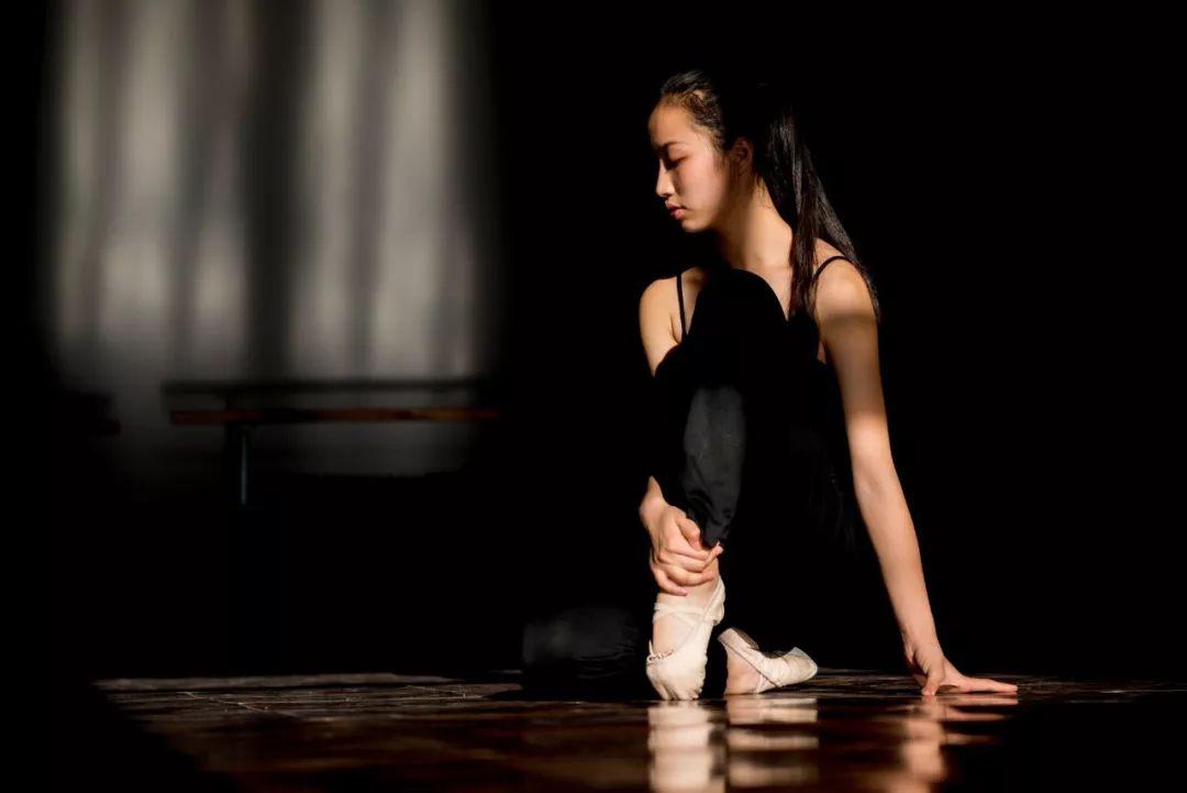 舞蹈形体训练对于模特艺考生竟然有这么多好处?