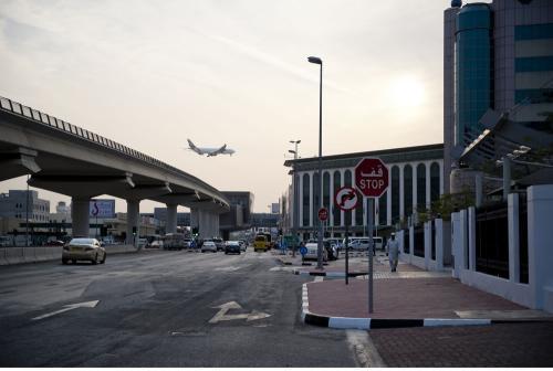 """迪拜gdp_世上最""""有钱""""城市,虽没迪拜知名度高,但GDP却是迪拜的3倍"""