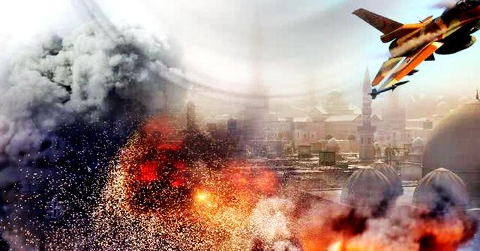 出师不利!以色列派重兵出击,意外发生了,一架侦察机却被击落