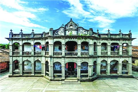 """漳州台商投资区 """"不一样的旅游城市"""""""