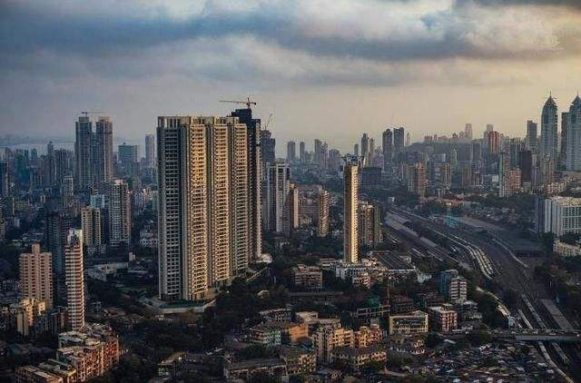 印度孟买经济总量GDp_印度孟买图片