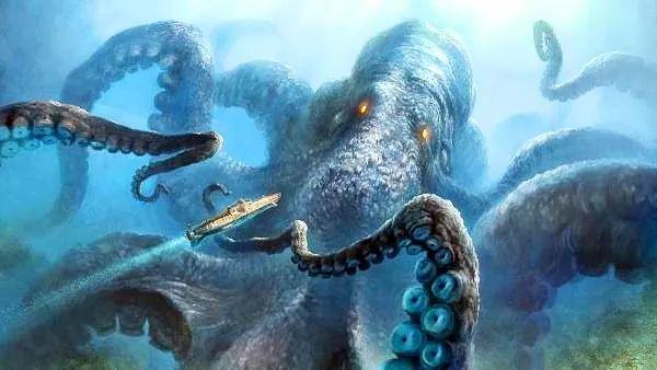 追根溯源那些来自深海的恐惧