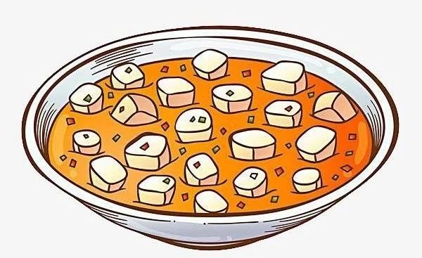 一碗汤的力量