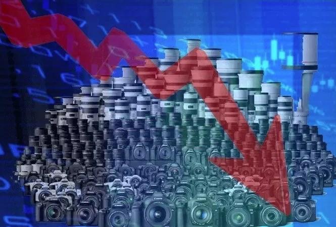 欧洲经济放缓,佳能2019年利润预期下滑4成:佳能2019新微单