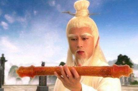 武王伐纣平�_封神演义,闻仲和姜子牙是对手,却有个共同目的,纣王始终不