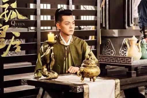 隋朝枭雄杨素:先是名将,再是权臣,助杨广夺位,子孙被杨广