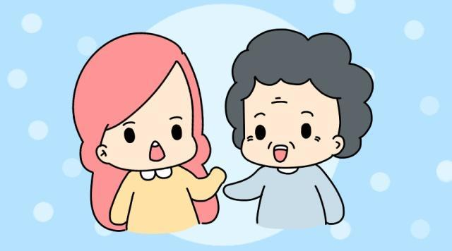 原创             儿媳分娩,产房外谁是亲妈谁是婆婆一看便知,既现实又心酸