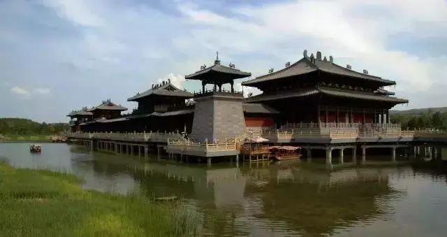 中国34个省市区文化符号景观、美食、特产、历史名人(图1)
