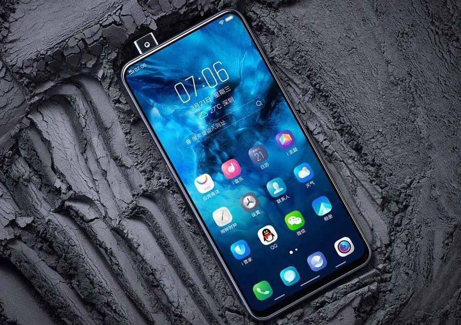 2019最热门手机排行_令人惊艳的vivoNEX已经超越了苹果
