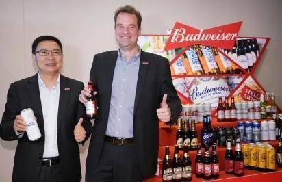 子公司IPO搁浅,百威英博777亿出售澳大利亚业务,朝日啤酒现澳洲