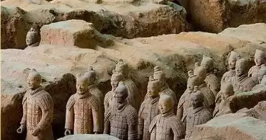 中国34个省市区文化符号景观、美食、特产、历史名人(图24)