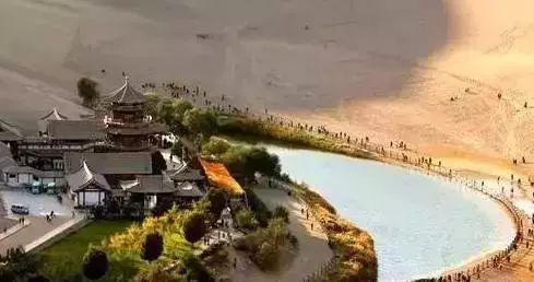 中国34个省市区文化符号景观、美食、特产、历史名人(图25)