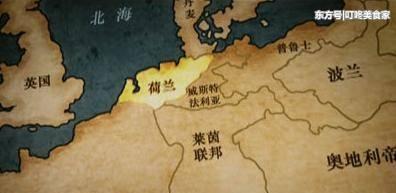 日本占领的国土_一个比日本还小的国家,却曾称霸世界近百年,还占领了中国的 ...