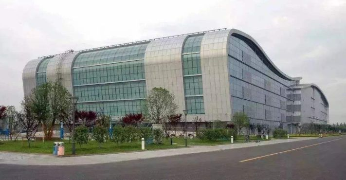 好消息!无锡将又要建造两座大型体育中心啦!