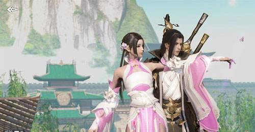 游戏: 因为古龙IP授权到期 网易《楚留香》手游更名为《一梦江湖