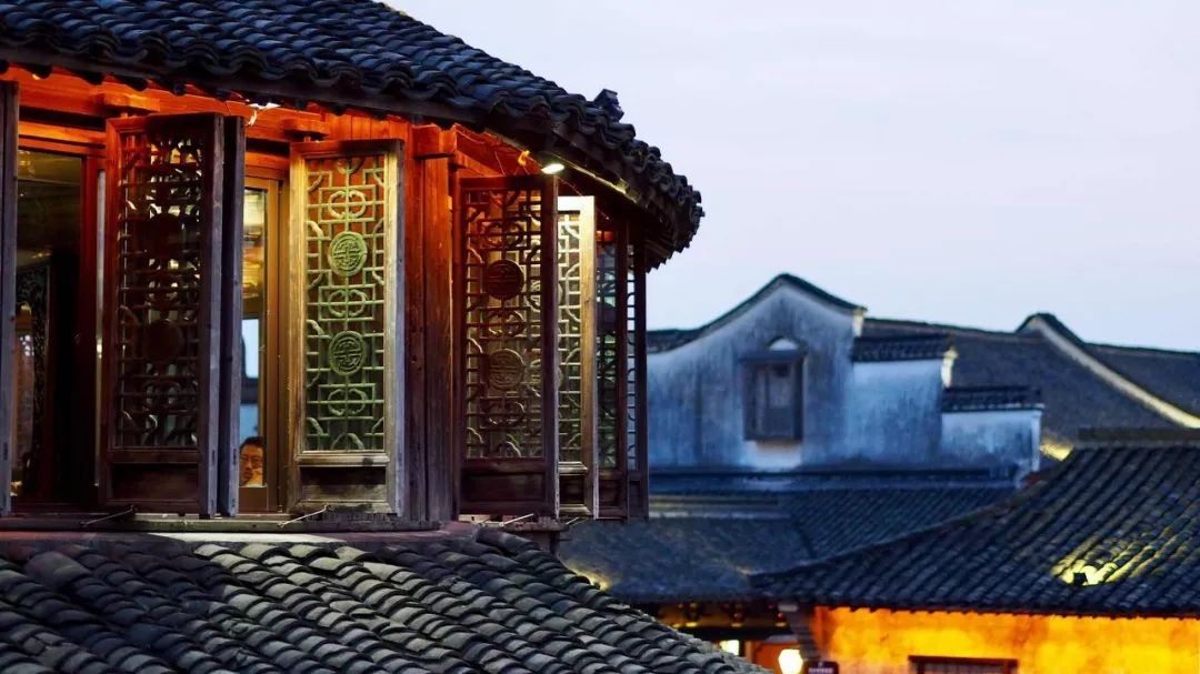 中国十大绝美古镇,你去过几个?