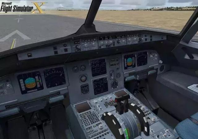 微软飞行模拟/xplane/其它你喜欢的模拟飞行软件,+您对应的步骤操作virtis冷冻干燥机乘坐航班图片