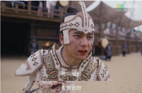 错失《流浪地球》成就屈楚萧,新戏搭档刘昊然却遭李现肖战碾压