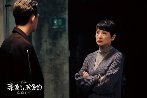 电视剧《亲爱的,热爱的》中,韩商言为什么要和佟年分手?