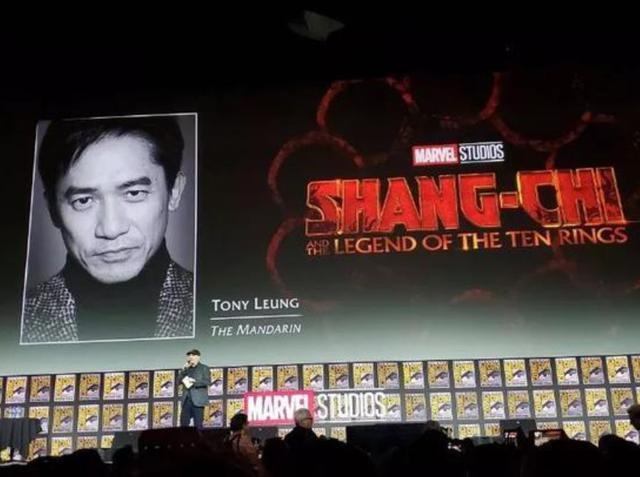 反华角色,丑化中国人的演员,漫威新片《上气》惹争议!