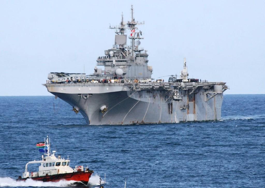 无人机击落事件陷罗生门:美国坚称击落,伊朗矢口否认