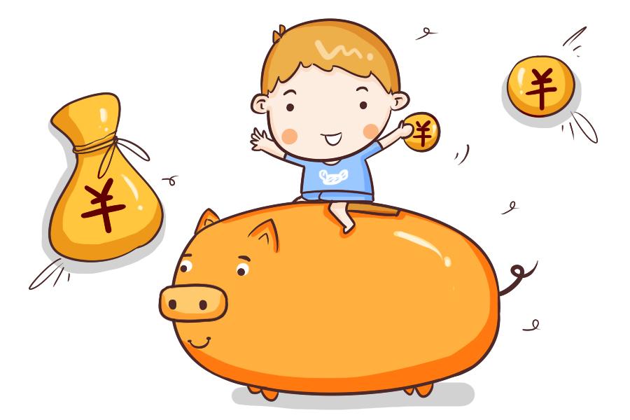 七岁之前给孩子树立这三个金钱观,不仅孩子财商高,长大也更优秀