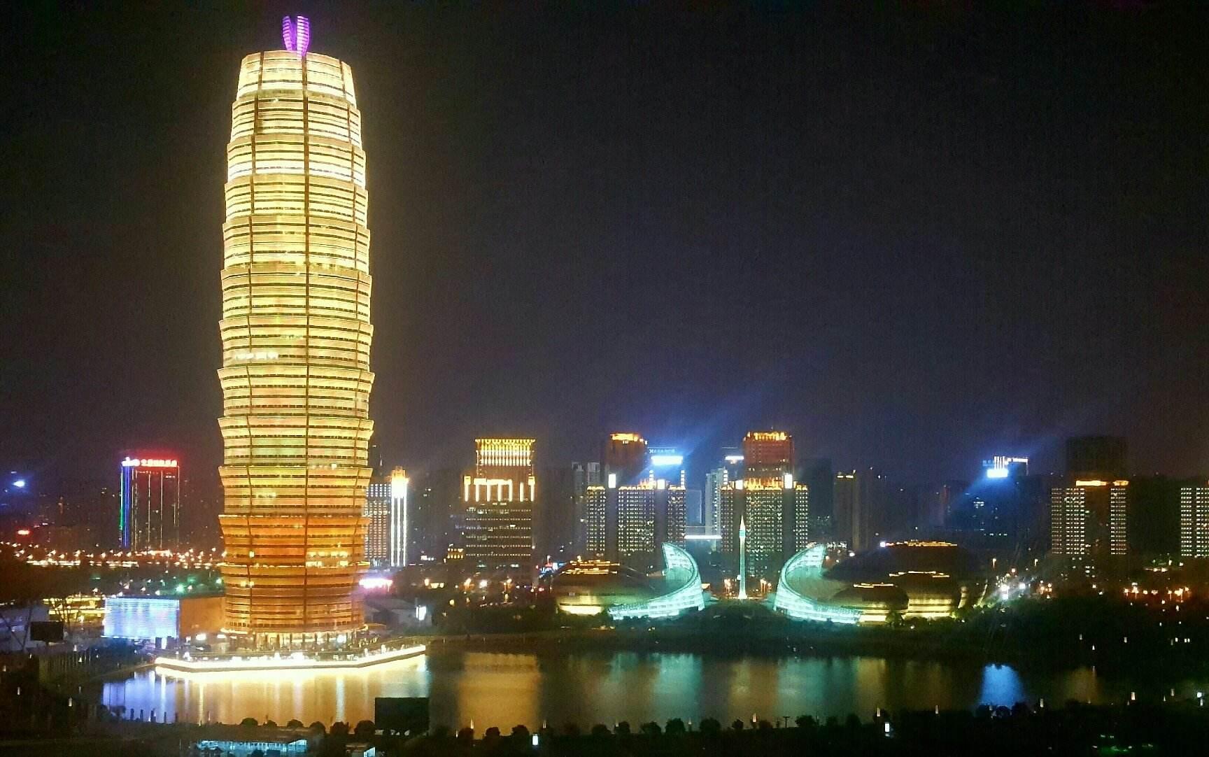 南阳市gdp_南阳一季度成绩单出炉:GDP下降8%