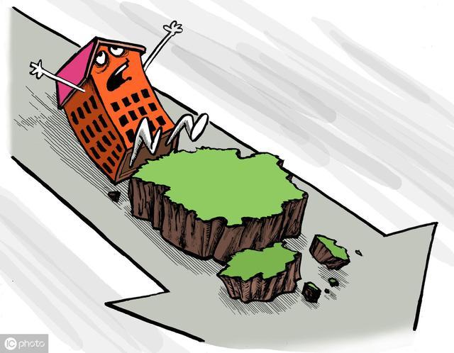 调控量变到质变?三大信号预示房价告别普涨,购房者警惕楼市回调