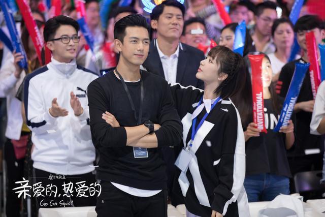 《亲爱的,热爱的》男生哭戏盘点:王浩最走心,小米最感性