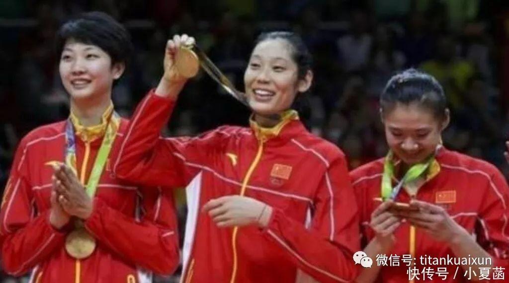 女排变天了!朱婷在中国为他国征战要与自己的国家队姐妹决战!