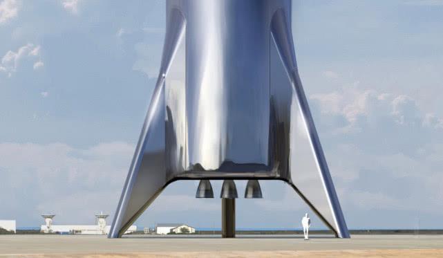 马斯克:星际飞船火箭将在两三个月内首次试飞