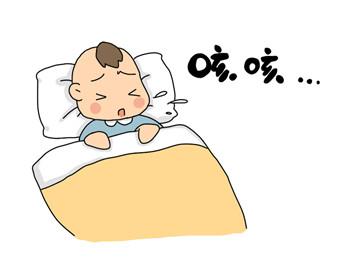 宝宝上呼吸道感染 治疗切不可过度