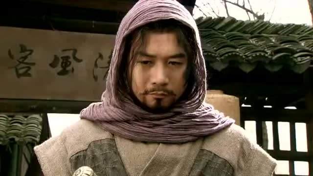 同样是将门之后,杨志的排名为什
