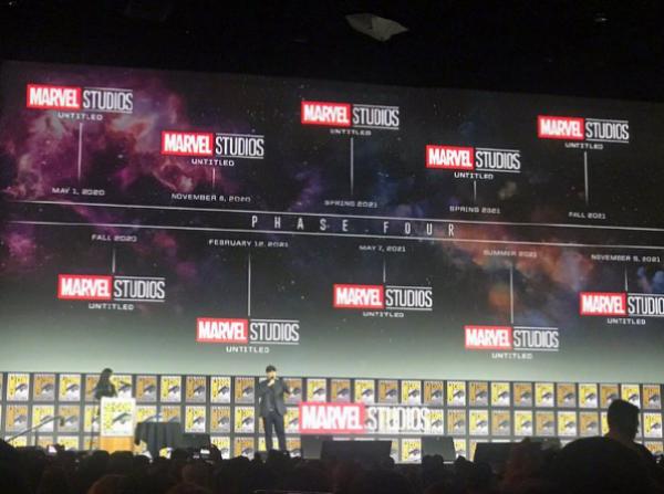 漫威影业洛基将推出个人剧,奇异博士2会是惊悚片
