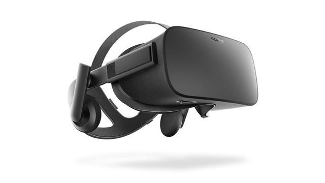 Oculus老板:愿意和索尼交换独占作品