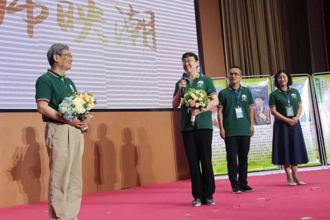2017学员代表,安阳市第五中学教师李克杰,2018学员代表,河南师范大学图片