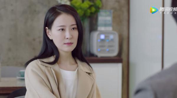 小艾真实身世曝光,王浩人设大反转,终于明白苏澄当年为何不要她