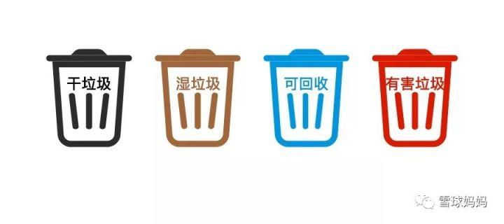 如果孩子学会垃圾分类,他们会怎么给父母分类……