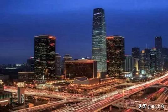 北京最牛包租公,开商场一天收租1900万,价值2000亿却不是中国人
