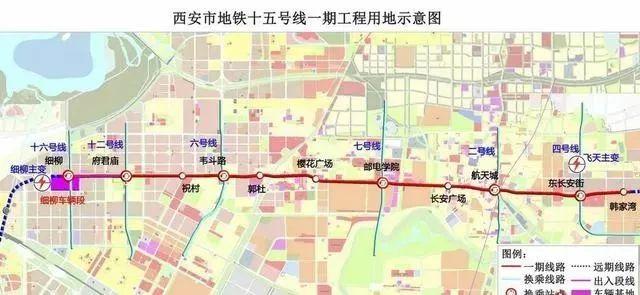 14号西安活动策划线年西安还要建设这些线路 行业新闻 丰雄广告第7张