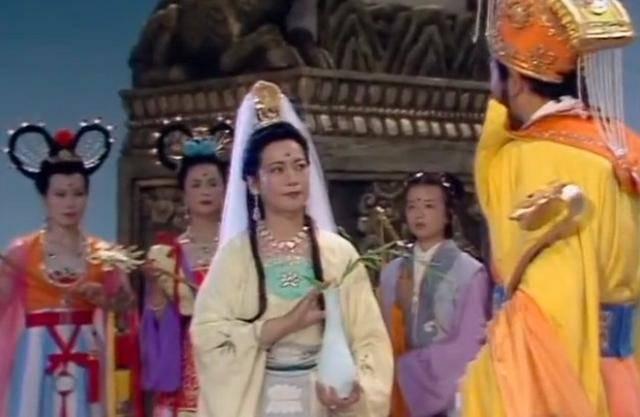 《西游记》假如佛祖让孙悟空当玉帝,你说天上人间会怎样?