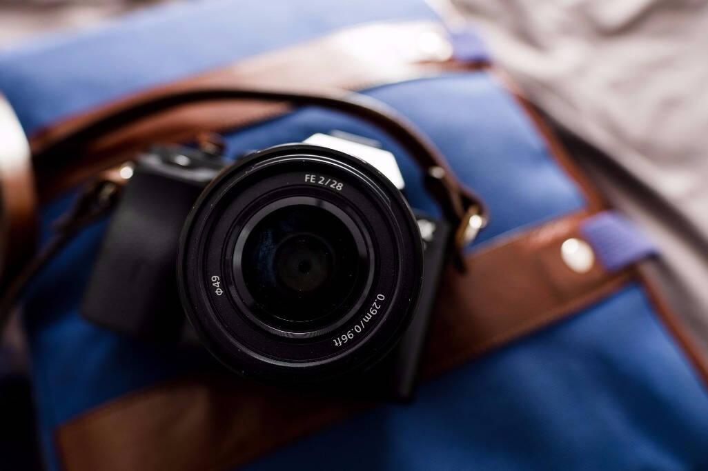 拍摄画质出色的vlog,这些相机可以选