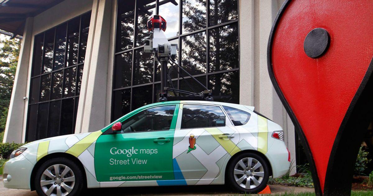 消息称 Google 或赔偿 1300 万美元,了结街景隐私问题诉讼