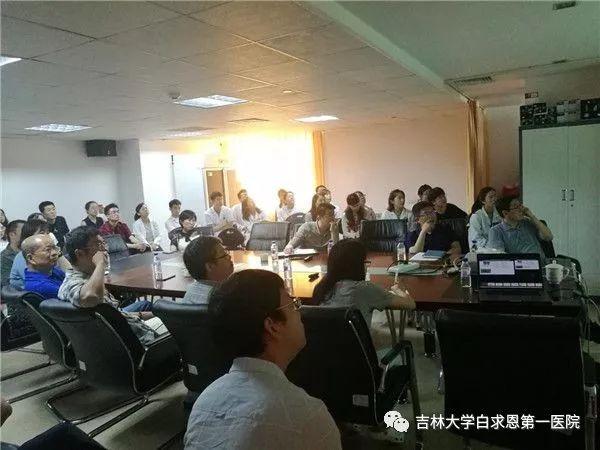 美国工程院院士梁锦荣(Kam W. Leong)教授来院进行学术交流