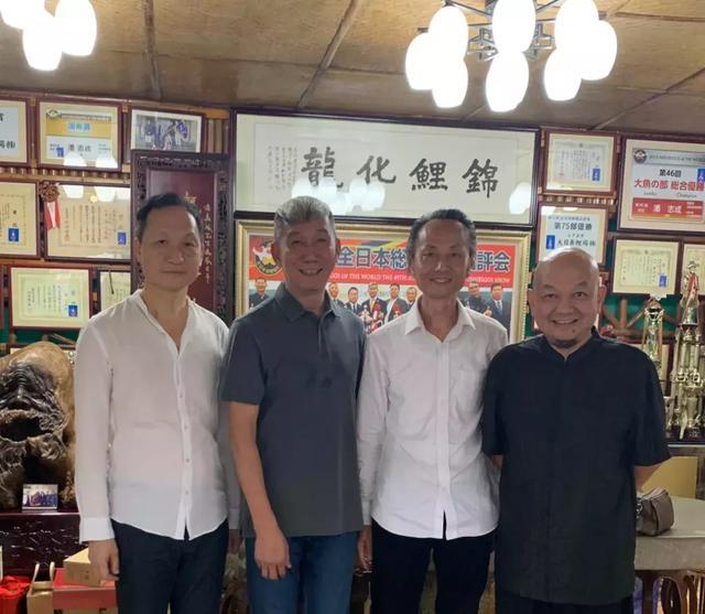 喜讯!中国渔业协会爱好锦鲤者分会正式筹建 | 官方回复
