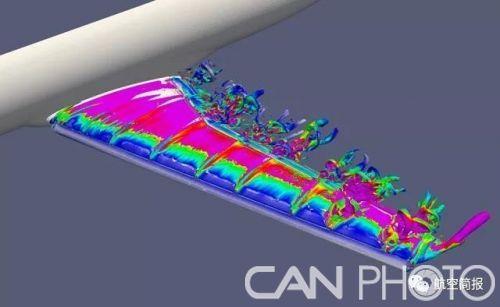 英政府资助CFMS牵头开发先进高阶计算流体力学方法
