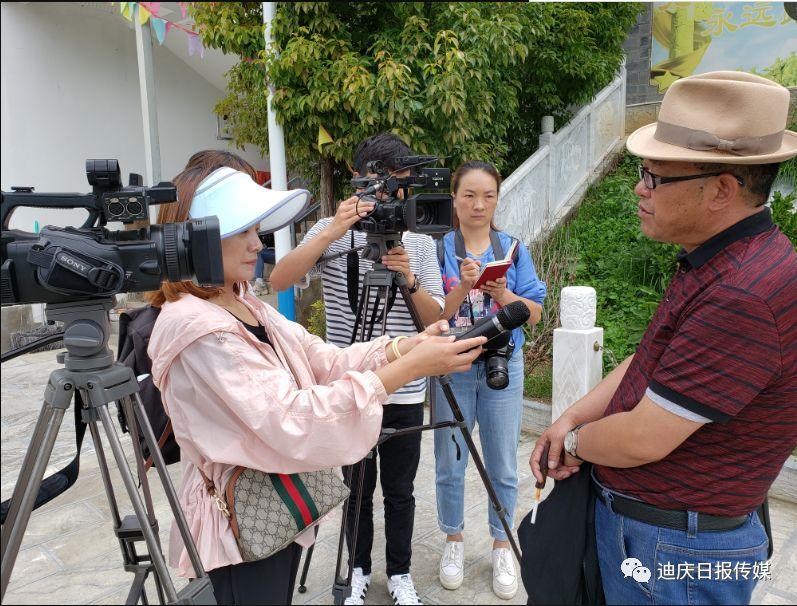 记者再走长征路,金沙江畔话红军